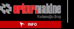 Erkur Makina, Termoform makinaları ve kalıpları, Askılı konveyör sistemleri, Talaş konveyör sistemleri, Bant konveyör sistemleri, Silo konveyör sistemleri, Taşıyıcı ve özel konveyör zincirleri, Termoform Makinası, Makinaları, Termoform Kalıpları,  Konveyör Sistemleri ve Zincirleri İmalatı, Kardan, webb tipi, power and free, bant konveyörler, talaş ve çapak konveyörler, tahıl ve silo konveyörler, çelik paletli konveyörler, Konveyör Sistemleri ve zincir üretimi konusunda uzman çözüm ortağınız.